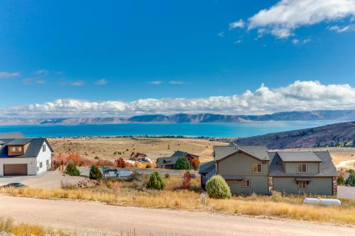Eagle Feather Lookout - Garden City, UT Vacation Rental