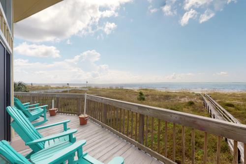 As Pelicans Pass - Port Saint Joe, FL Vacation Rental