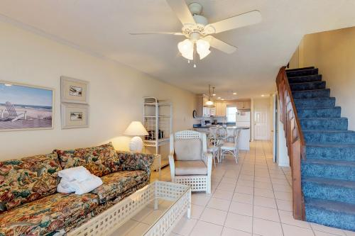 Cape Villa 3B - Port Saint Joe, FL Vacation Rental