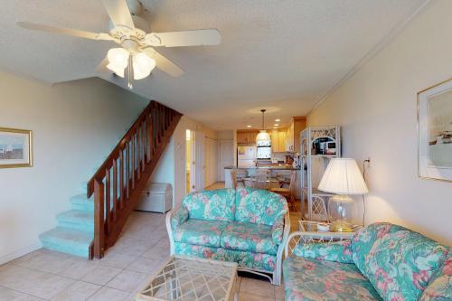 Cape Villa 3C - Port Saint Joe, FL Vacation Rental