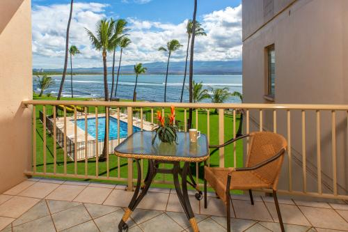 Maalaea Kai 305 - Wailuku, HI Vacation Rental