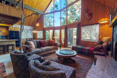 Peace of Serenity  - Lake Arrowhead, CA Vacation Rental