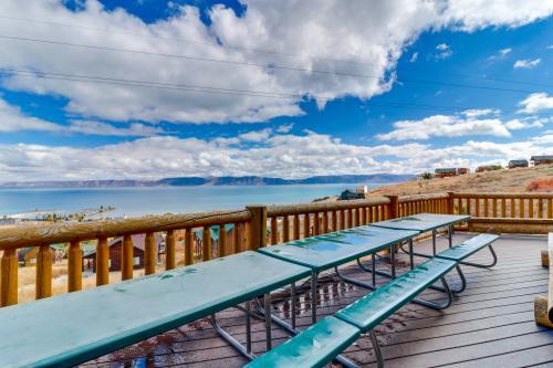 Big Bear Cabin - Garden City, UT Vacation Rental
