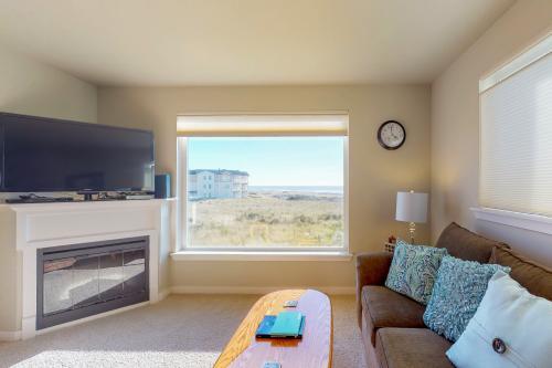 Daydreaming - Westport, WA Vacation Rental
