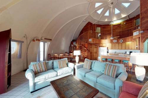 Dome Home - Cape San Blas, FL Vacation Rental