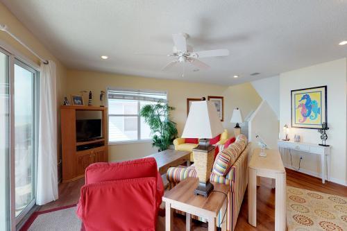 Dreamsicle - Port Saint Joe, FL Vacation Rental