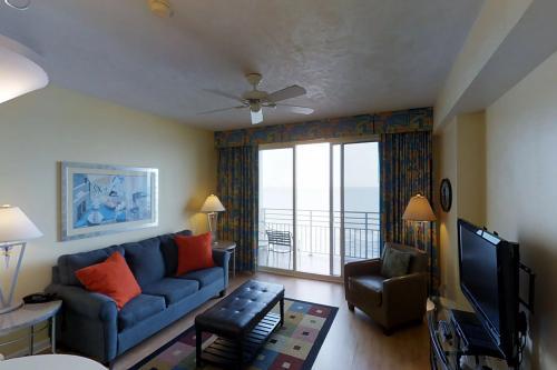 Ocean Walk 1208 - Daytona Beach, FL Vacation Rental