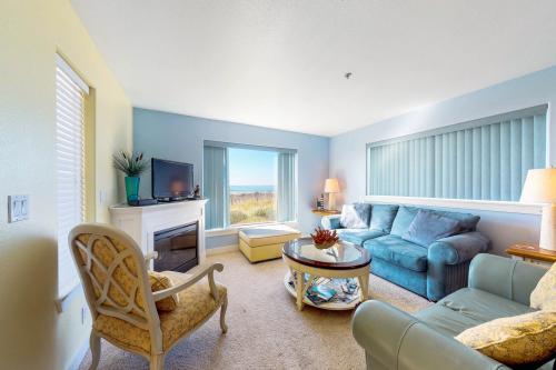 Beachwalker - Westport, WA Vacation Rental