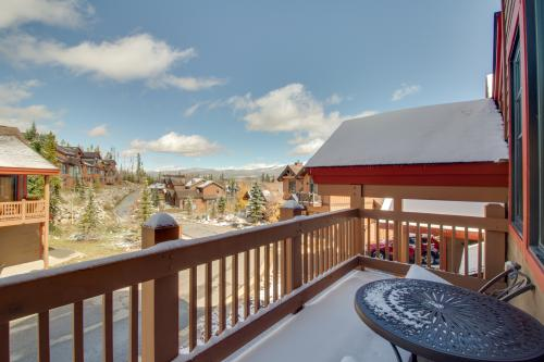 Grandview on Bear Trail - Winter Park, CO Vacation Rental