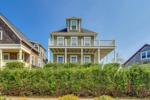 Da Beach House - Lincoln City, OR Vacation Rental