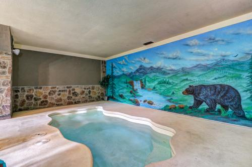 Skinny Dipping - Sevierville, TN Vacation Rental