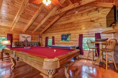 Skinny Dippin - Sevierville, TN Vacation Rental