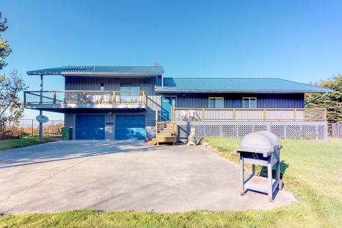 Rooster's Pad - Port Angeles, WA Vacation Rental