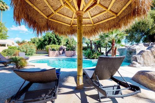 Tierra Feliz - Paradise Valley, AZ Vacation Rental