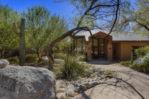 Ventana Retreat - Tucson, AZ Vacation Rental