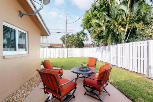 Grand Villa Vacation Home - Oakland Park, FL Vacation Rental