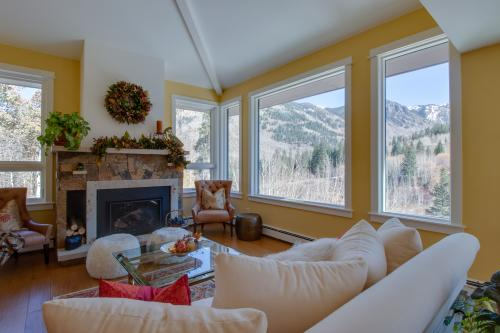 Mountainside Mentality - East Vail, CO Vacation Rental