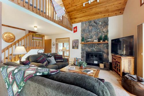 Varykino - Breckenridge, CO Vacation Rental