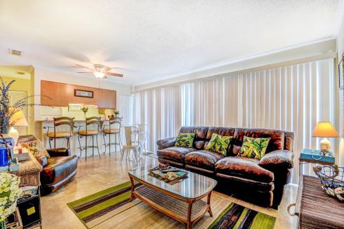Gulf Terrace 287 - Destin, FL Vacation Rental