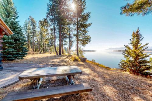 Dreams at Dawn - Donnelly, ID Vacation Rental