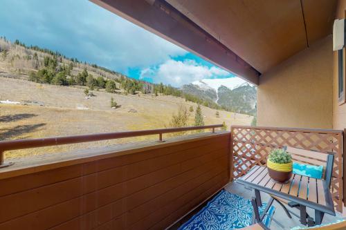 Hidden Haven - Copper Mountain, CO Vacation Rental