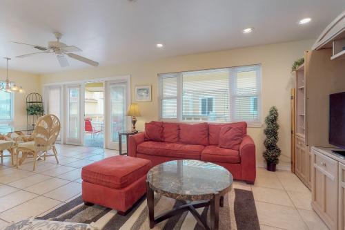 Regency Cabanas #E1 - Pensacola Beach, FL Vacation Rental