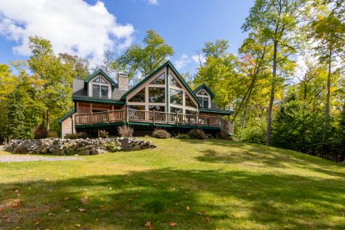 Crystal Cove - Beaver Cove, ME Vacation Rental