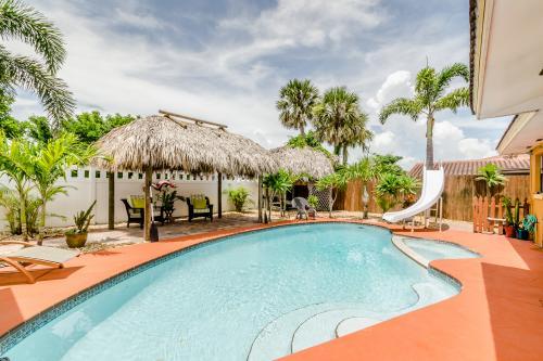 Cocoa Beach Paradise - Cocoa Beach, FL Vacation Rental