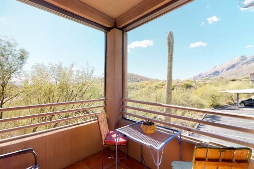 The Lookout - Tucson, AZ Vacation Rental
