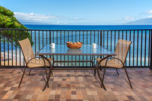 Kaanapali Shores 461 - Lahaina, HI Vacation Rental