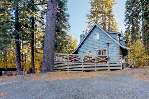 West Shore Lakeview Beauty* - Homewood, CA Vacation Rental