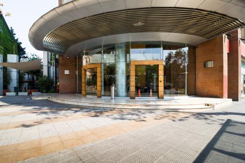 Departamento en Avenida Providencia - Santiago, Chile Vacation Rental