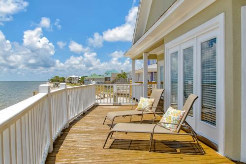 Beach House - Dauphin Island, AL Vacation Rental
