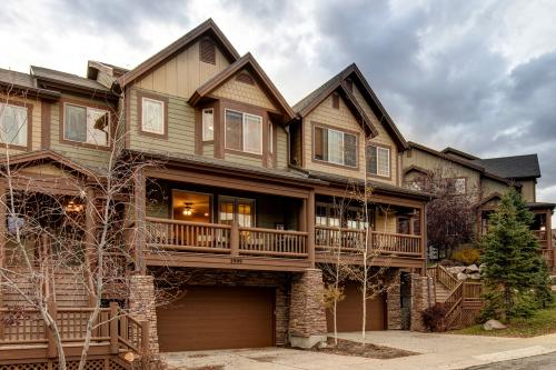 Canyon Link Charmer - Park City, UT Vacation Rental