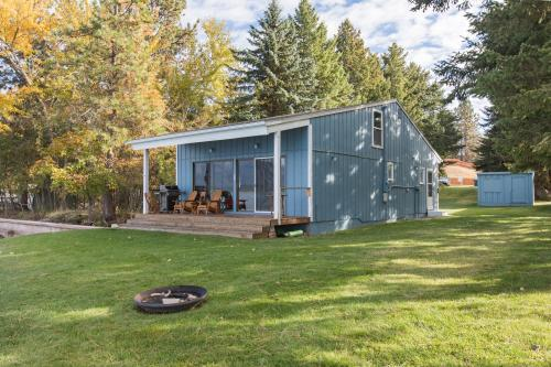 Fresh Water and Fresh Air - Polson, MT Vacation Rental