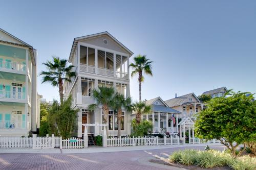 Emil Cottage - St. Simons Island, GA Vacation Rental