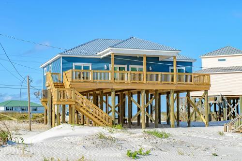 Goin' Coastal - Dauphin Island, AL Vacation Rental