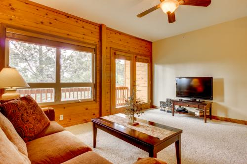 Ace 302 - Pagosa Springs, CO Vacation Rental