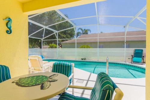 Tropical Paradise Villa - Clermont, FL Vacation Rental
