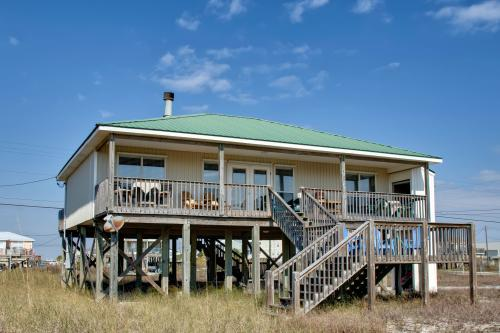 Just Chillin' - Dauphin Island, AL Vacation Rental