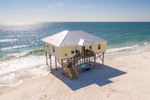 Playa Mariposa - Dauphin Island, AL Vacation Rental
