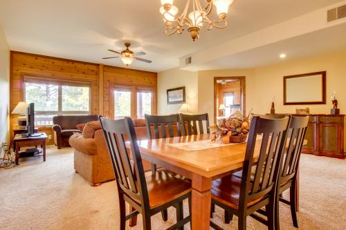 Ace 304 - Pagosa Springs, CO Vacation Rental