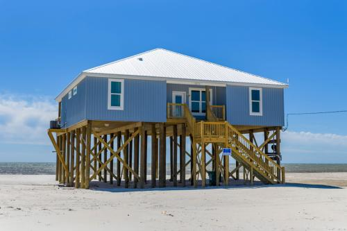 Sand By Me - Dauphin Island, AL Vacation Rental