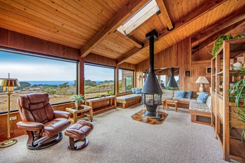 House With A View - Sea Ranch, CA Vacation Rental