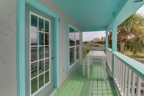 Serenity Reef - B  - Pensacola, FL Vacation Rental