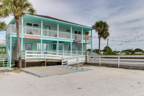 Serenity Reef - A  - Pensacola, FL Vacation Rental