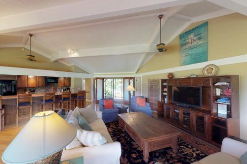 Namakeha Hale - Princeville, HI Vacation Rental