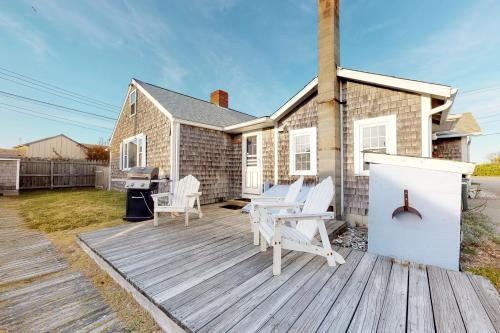 Monarch Haven - North Truro, MA Vacation Rental