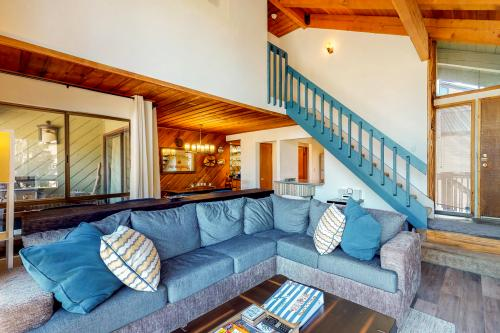 Courchevel 1 - Mammoth Lakes, CA Vacation Rental