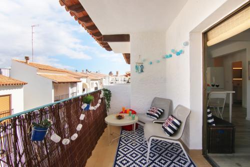 Art Apartment - Altea, Spain Vacation Rental